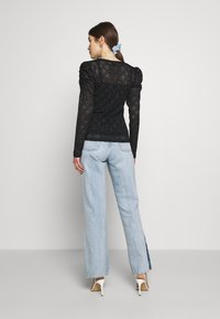 Carin Wester - TINDRA - Blouse - black - 2