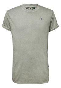 G-Star - LASH - T-Shirt basic - lt orphus - 0