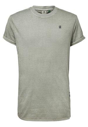 LASH - Basic T-shirt - lt orphus