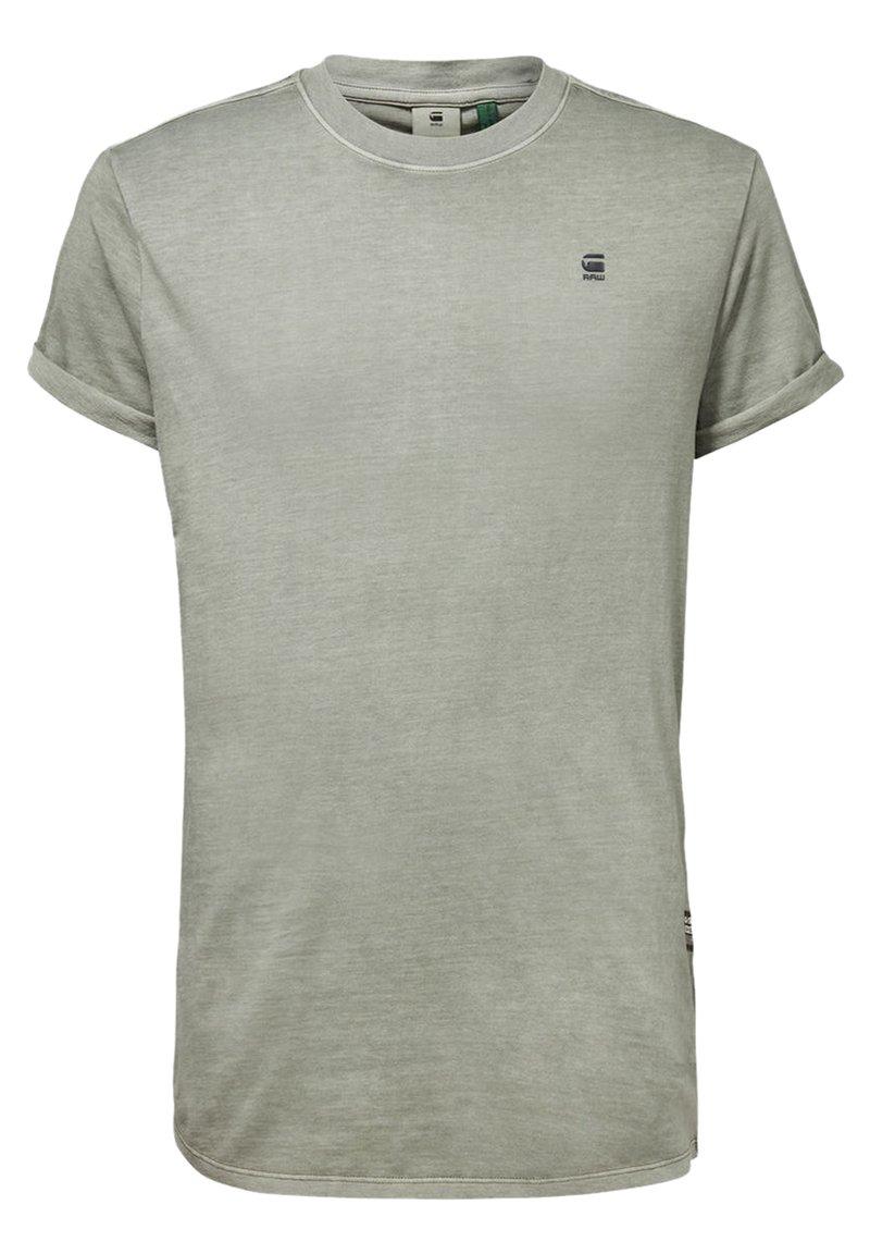 G-Star - LASH - T-Shirt basic - lt orphus
