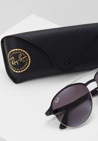 Ray-Ban - Sluneční brýle - silver/black - 2