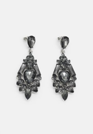PCDITTY EARRING - Boucles d'oreilles - silver-coloured