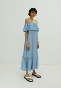 EDITED - Maxi dress - blau - 1
