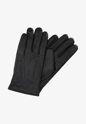 TOUCH SCREEN GLOVES - Gloves - black