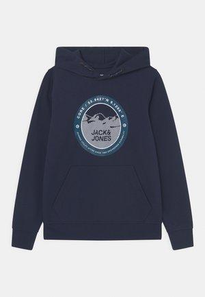JCOBILO HOOD - Sudadera - navy blazer