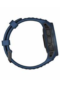 Garmin - INSTINCT SOLAR - Smartwatch - blau - 3