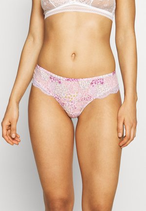 ANENOME SHORTY - Briefs - rose