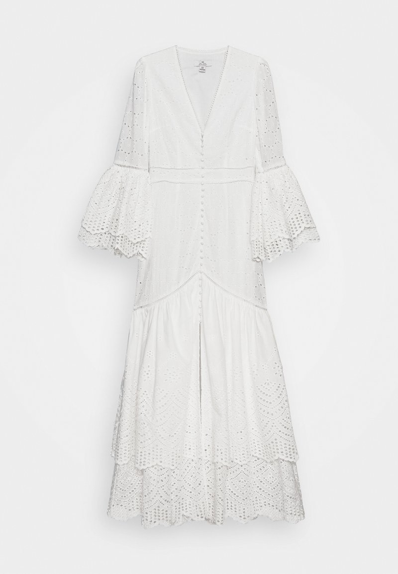 We are Kindred - LUA GOWN - Maxi šaty - ivory