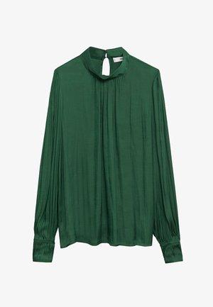 BANANA-I - Pusero - green