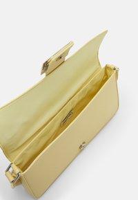 Monki - Handbag - yellow light - 2