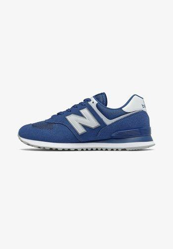 574 - Sneakers laag - atlantic white