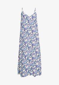 DALILA - Maxi dress - chalk violet