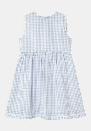 CAPRI - Shirt dress - blue vichy