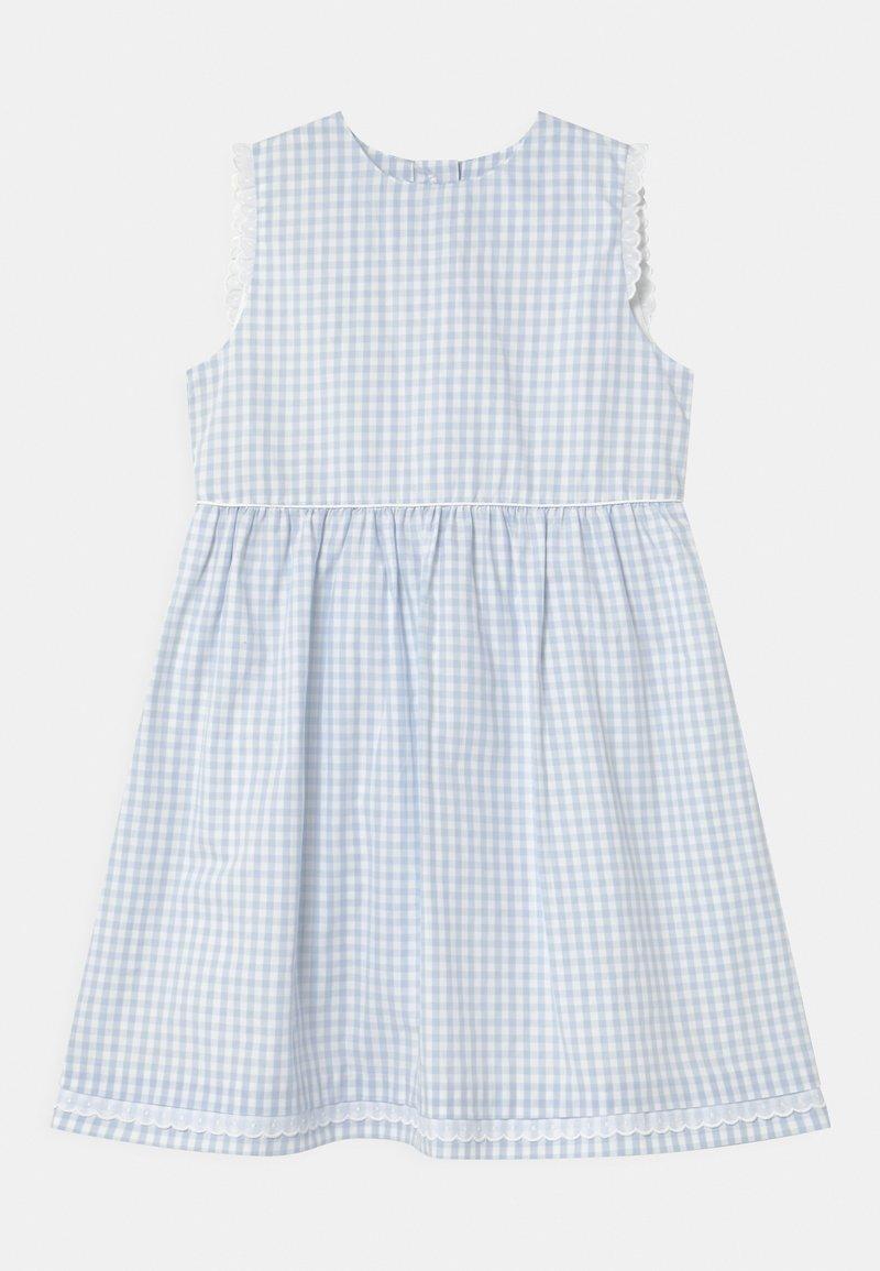 Twin & Chic - CAPRI - Shirt dress - blue vichy