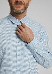 Esprit - Shirt - light blue - 3