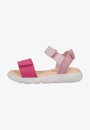Sandals - pink/fuchsia