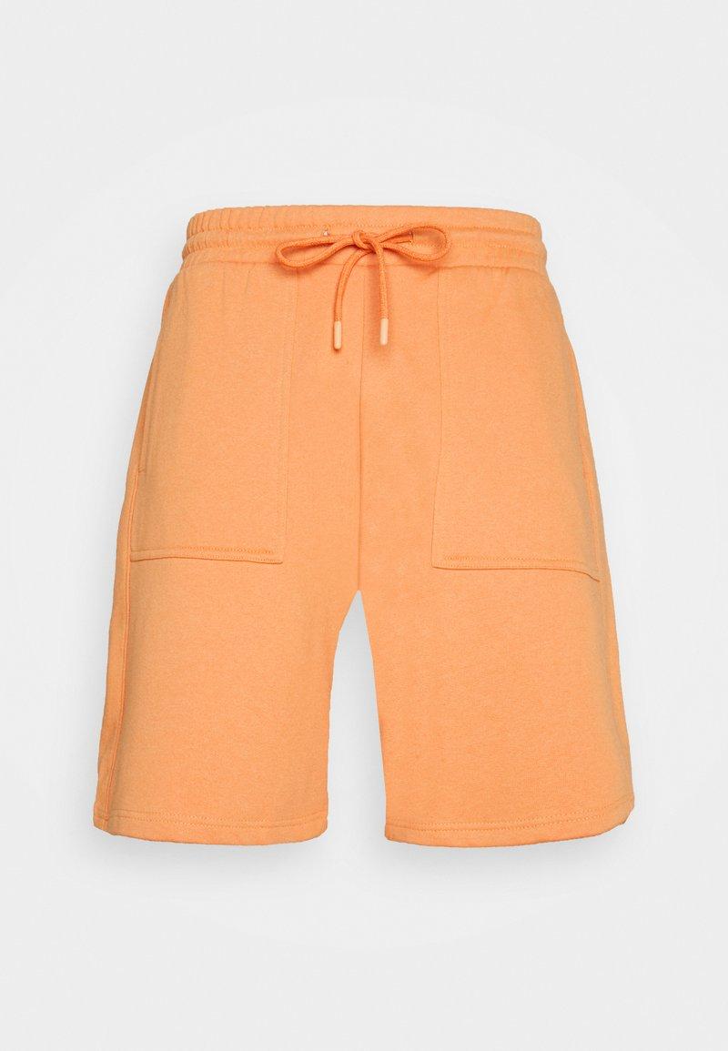 Urban Threads - UNISEX - Shorts - orange