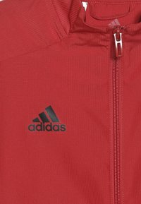 adidas Performance - BELGIUM RBFA PRESENTATION JACKET - Training jacket - red - 3