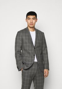 Tiger of Sweden - JULES - Suit - med grey - 2
