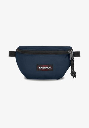 SPRINGER - Bum bag - frozen navy