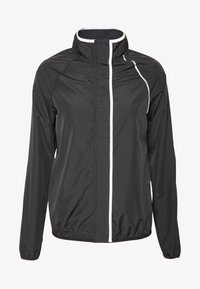 ONLY Play - ONPPERFORMANCE RUN JACKET - Løperjakke - black - 4