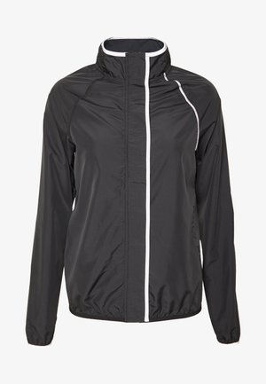 ONPPERFORMANCE RUN JACKET - Løbejakker - black