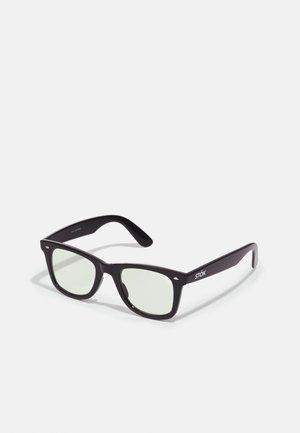 STÖK TRANSITIONAL LENSES UNISEX SET - Aurinkolasit - black/transparent