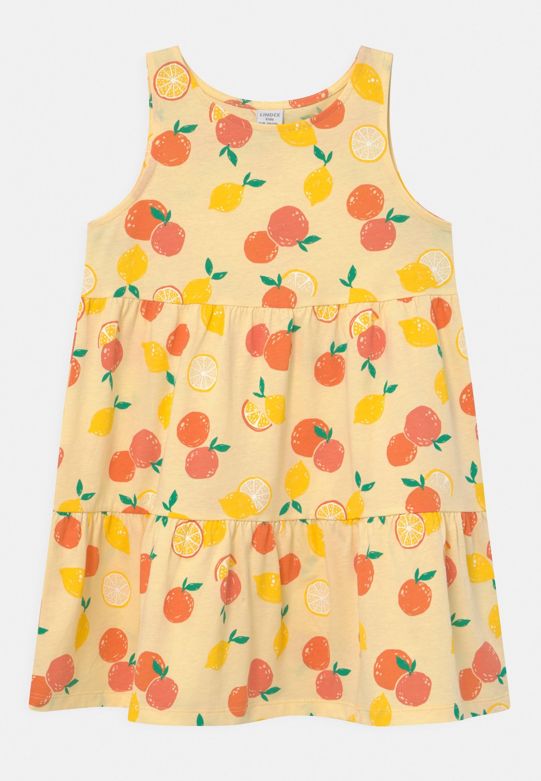 Kids MINI SLEEVELESS - Jersey dress