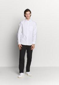 Filippa K - TIM OXFORD - Košile - white - 1