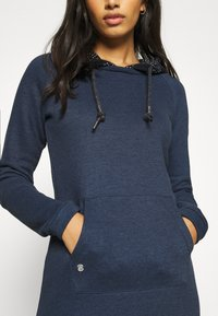 Ragwear - BESS - Jersey dress - navy - 4