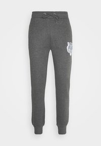 CLOSURE London - RIVAL - Tracksuit bottoms - anthrazit - 4