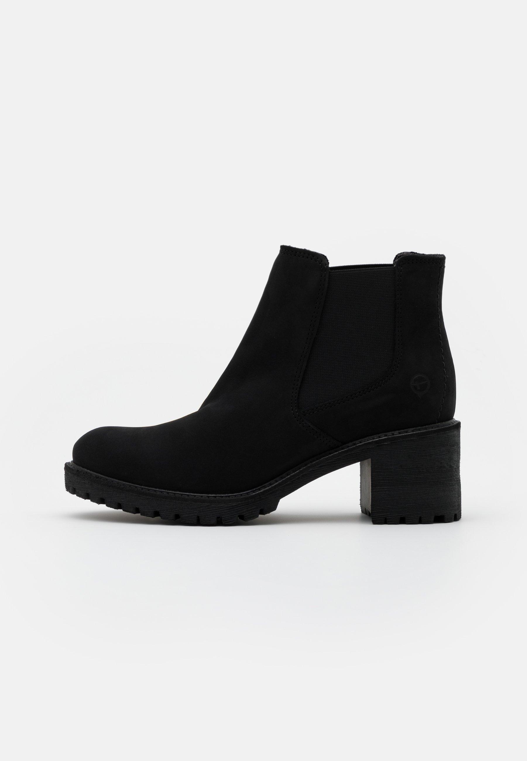 Tamaris Ankle Boot - Light Grey/grau