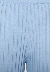 Mossman - THE BEFORE DAWN PANT - Bukse - blue - 4