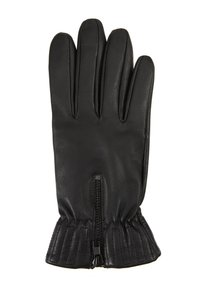 Opus - ALEDA GLOVES - Gloves - black - 1