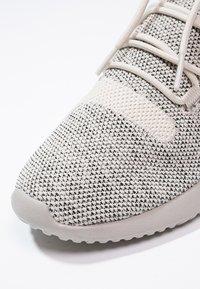 adidas Originals - TUBULAR SHADOW  - Zapatillas - clear brown/light brown/core black - 5