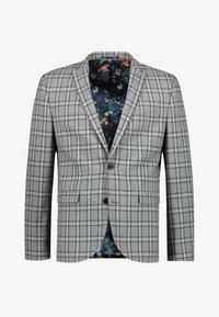 Next - Blazer jacket - gray - 6