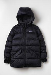 Patagonia - GIRLS - Winter coat - black - 0
