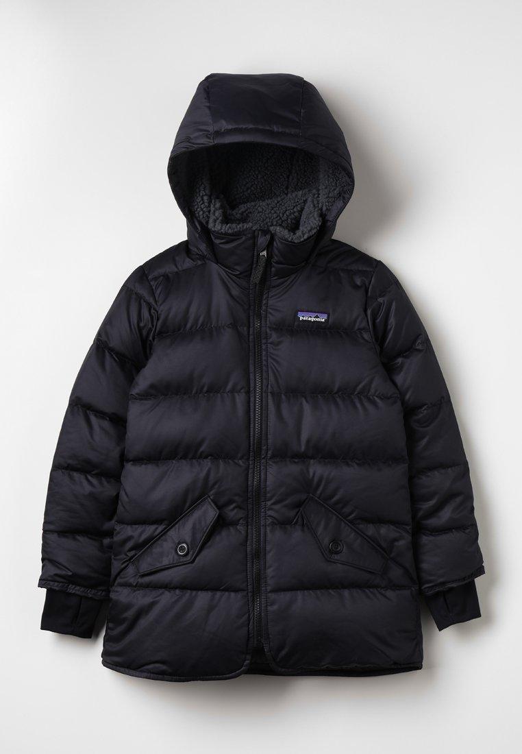 Patagonia - GIRLS - Winter coat - black