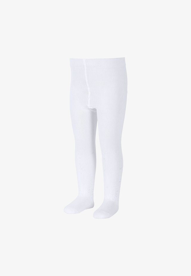 Tights - weiss