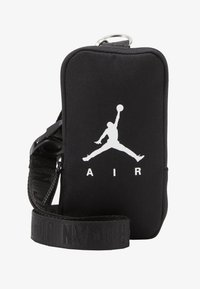 Jordan - AIR LANYARD POUCH - Monedero - black - 1