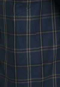 Paul Smith - Trenchcoat - dark blue - 2