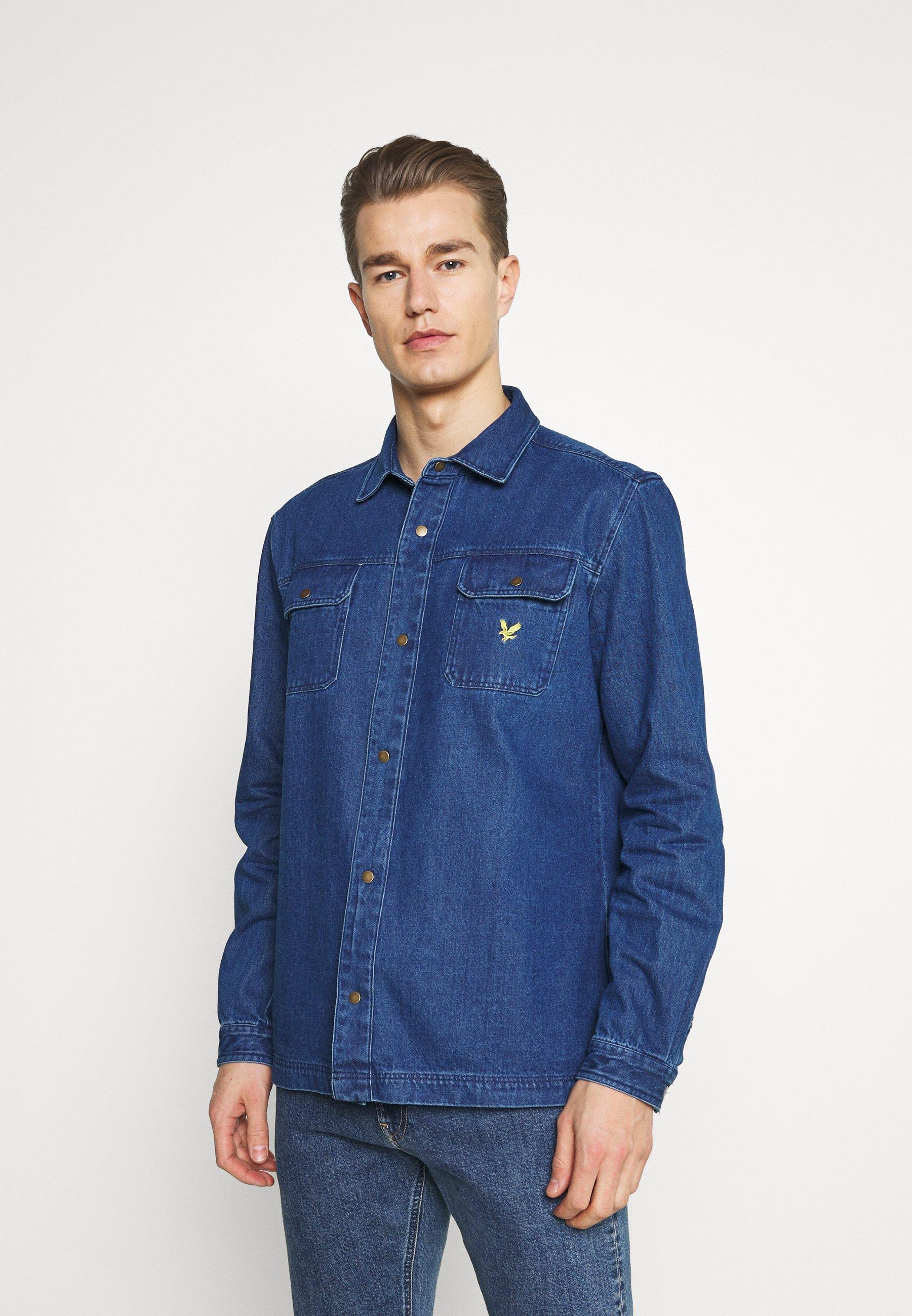 Homme ARCHIVE RELAXED FIT - Veste en jean