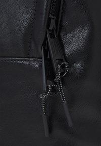 Replay - SOFT BACKPACK - Plecak - black - 4