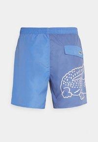 Lacoste - Swimming shorts - king/turquin blue ledge - 6