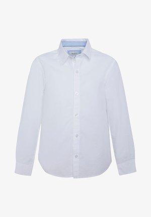 NEW NATE - Košile - blanco