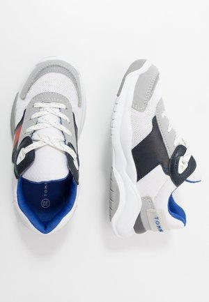 Zapatillas - grey/white