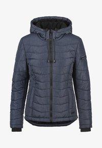 Blendshe - NYLA - Light jacket - mood indigo - 5
