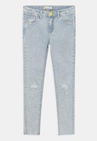 Levi's® - Jeans Skinny Fit - light-blue denim - 0