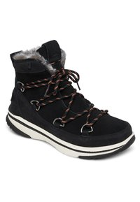 Roxy - DECLAND - Snowboots  - black - 2