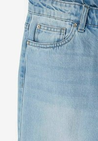 LMTD - HIGH WAIST  - Jeans Slim Fit - light blue denim - 2